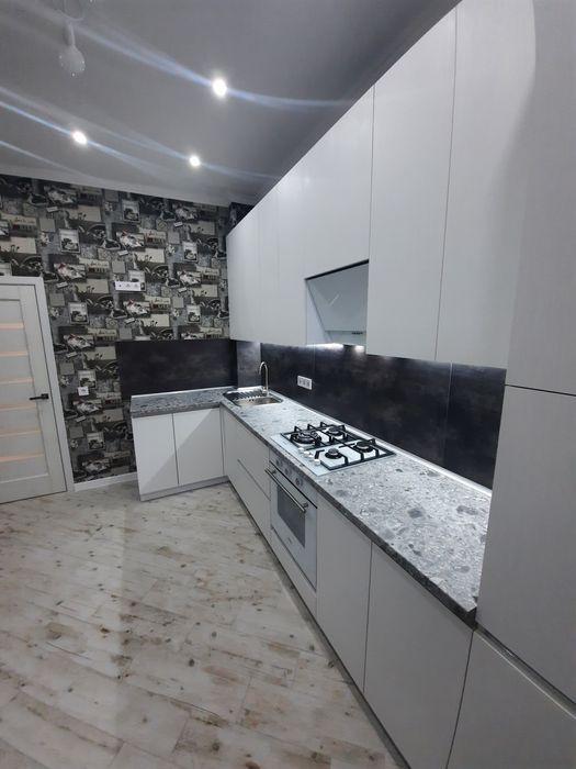 продажа однокомнатной квартиры номер A-163507 в Суворовском районе, фото номер 4